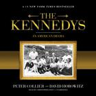 The Kennedys by Peter Collier, David Horowitz