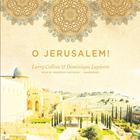 O Jerusalem! by Larry Collins, Dominique Lapierre