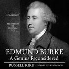 Edmund Burke by Russell Kirk