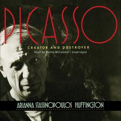 Picasso by Arianna Huffington