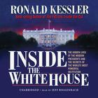 Inside the White House by Ronald Kessler