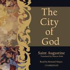 The City of God by Saint Aurelius Augustinus