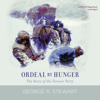 an analysis of ordeal by hunger by george r stewart Download audiobooks by george r stewart to your device audible provides the highest quality audio and narration your first book is free with trial.