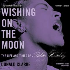 Wishing on the Moon by Donald Clarke