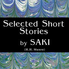 Short Stories by Saki by Saki