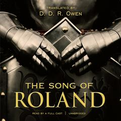 The Song of Roland by Unknown