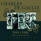 Charles de Gaulle by Don Cook