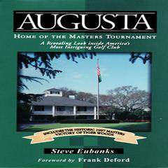 Augusta by Steve Eubanks
