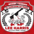 The Thanksgiving Day Murder by Lee Harris