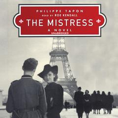 The Mistress by Philippe Tapon