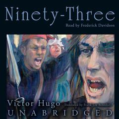 Ninety-Three by Victor Hugo