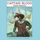 Captain Blood by Jerry Robbins, Rafael Sabatini