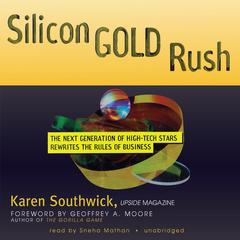 Silicon Gold Rush by Karen Southwick