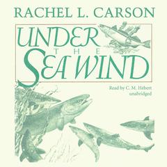 Under the Sea Wind by Rachel L. Carson