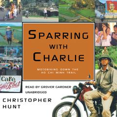 Sparring with Charlie by Christopher Hunt