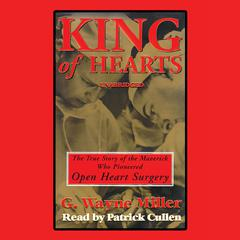 King of Hearts by G. Wayne Miller