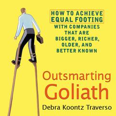 Outsmarting Goliath by Debra Koontz Traverso