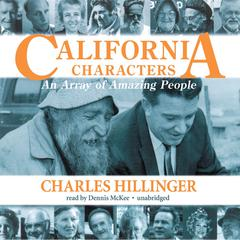 California Characters by Charles Hillinger