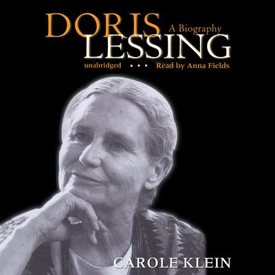 Doris Lessing by Carole Klein
