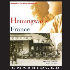 Hemingway's France by Winston Conrad