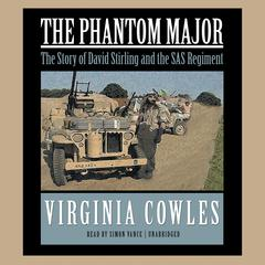 The Phantom Major by Virginia Cowles