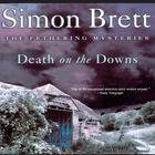 Death on the Downs by Simon Brett