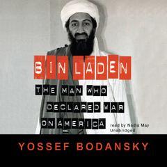 Bin Laden by Yossef Bodansky