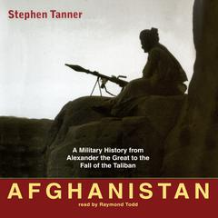 Afghanistan by Stephen Tanner
