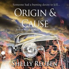 Origin and Cause by Shelly Reuben