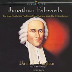 Jonathan Edwards by David J. Vaughan