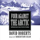 Four against the Arctic by David Roberts