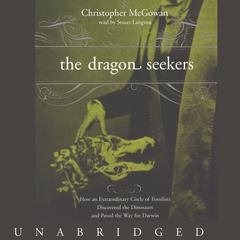 The Dragon Seekers by Christopher McGowan