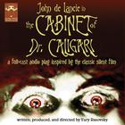 The Cabinet of Dr. Caligari by Yuri Rasovsky