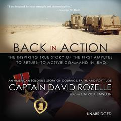Back in Action by Capt. David Rozelle