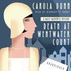 Death at Wentwater Court by Carola Dunn
