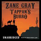 Tappan's Burro by Zane Grey