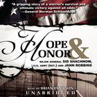 Hope and Honor by Major General Sid Shachnow, US Army (Ret.), Jann Robbins