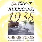 The Great Hurricane by Cherie Burns