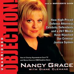 Objection! by Nancy Grace