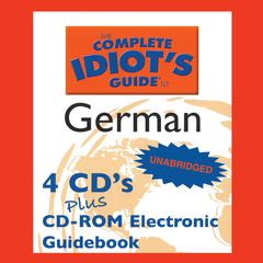 The Complete Idiot's Guide™ to German by Linguistics Team