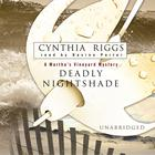 Deadly Nightshade by Cynthia Riggs