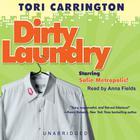 Dirty Laundry by Tori Carrington