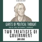 Two Treatises of Government by John Locke, Wendy McElroy, George H. Smith