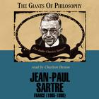 Jean-Paul Sartre by Prof. John Compton