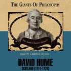 David Hume by Prof. Nicholas Capaldi