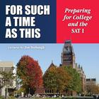 For Such a Time as This by James P. Stobaugh, DMin