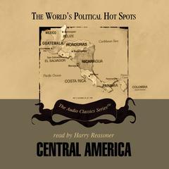 Central America by Joseph Stromberg