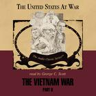 The Vietnam War: Part 2 by Wendy McElroy