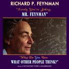 Richard P. Feynman Boxed Set by Richard P. Feynman