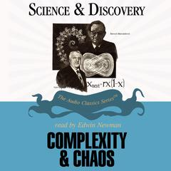 Complexity and Chaos by Dr. Roger White